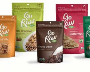 Saturday Freebies – Three Free Go Raw Product Coupons