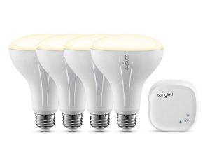 Save up to 30% on Sengled Smart Lighting