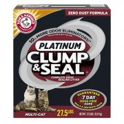 Save up to 25% on Arm & Hammer Platinum Litter