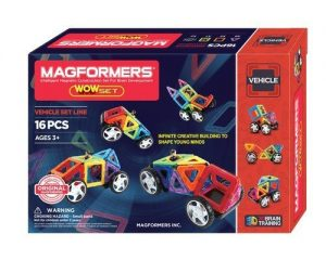 Save on Select Magnetic Magformers