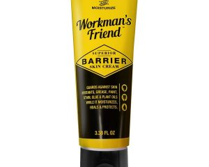 Tuesday Freebies-Free Sample of Workman's Friend Skin Barrier Cream