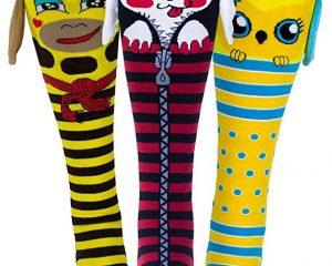 Get a 3 pack of Moosh Walk Socks for $36!