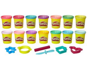 Save up to 30% on select Play-Doh toys