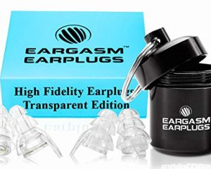 Save on Eargasm Earplugs