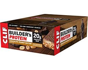 Save up to 30% on Protein Bars and Snacks