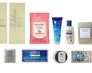 Saturday Freebies – Free $9.99 Amazon Credit with Women's Beauty Sample Box