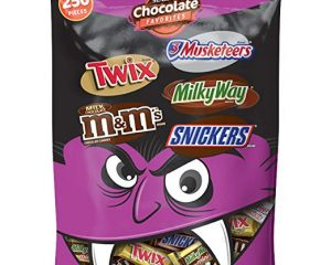 Save 25% on Candy for Halloween