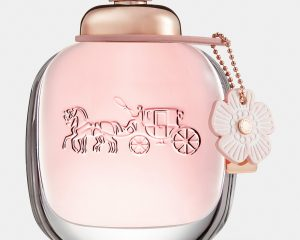 Wednesday Freebies-Free Sample of Coach Eau de Parfum