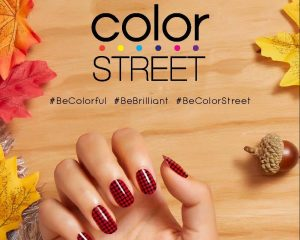 Wednesday Freebies-Free Color Street Nail Polish Strips