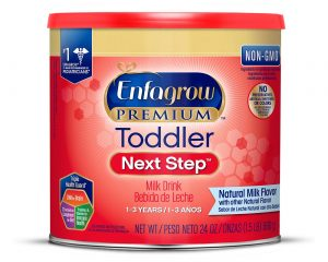Tuesday Freebies-Free Sample of Enfagrow PREMIUM Toddler Next Step