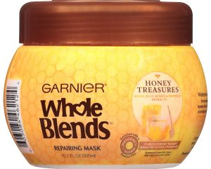 Wednesday Freebies-Free Sample of Garnier Honey Treasures Mask