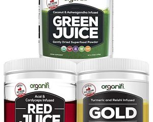 Save today on Organifi Red Juice Super Food Supplement