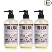 Mrs. Meyer's Liquid Hand Soap, Lavender, 12.5 fl oz (3 ct) $8.79