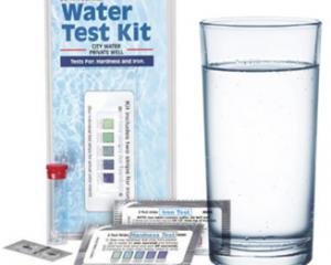 Saturday Freebies – Free Morton Salt Water Test Strip