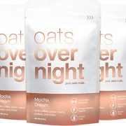 Save on Oats Overnight Today!
