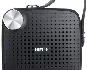 Save 40% on Modern Portable HiFi MC Micro Portable Wireless Bluetooth Speaker