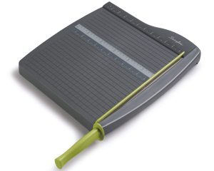 Swingline Paper Trimmer/Cutter Only $12.82