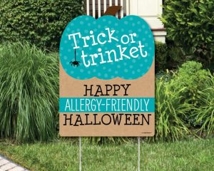 Save on Halloween Decorations by Big Dot of Happiness