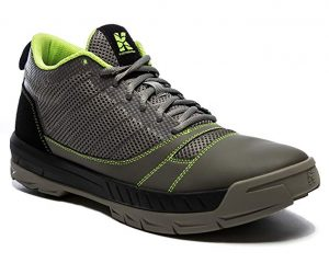Kujo Yardwear Lightweight Breathable Yard Work Shoe $84