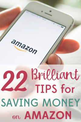 Don't click that Buy button until you've read this. You're going to want to know these 22 brilliant tips for saving money on Amazon!