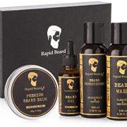 Beard Grooming kit for Men Care $19.97