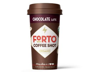 Monday Freebies-Free Forto Coffee Shot from Kroger
