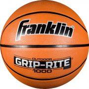 Franklin Sports Grip-Rite 1000 Basketball $10