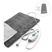 Save on Premium Heating Pads from Pure Enrichment