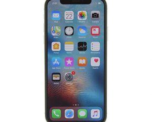 Save on Refurbished Apple iPhone X