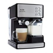 Mr. Coffee Cafe Barista Espresso and Cappuccino Maker Only $99.99