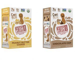Friday Freebies-Free Perfect Kids Organic Snack Bar