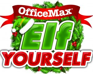 Monday Freebies-Free Custom Elf Yourself Holiday Video