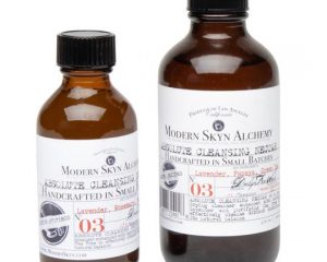 Saturday Freebies – Free Samples of Modern Skyn Alchemy Products