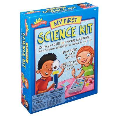 scientificexplorer