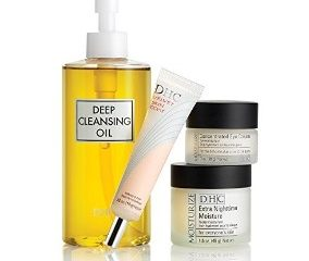 Monday Freebies-Free DHC Skincare Samples