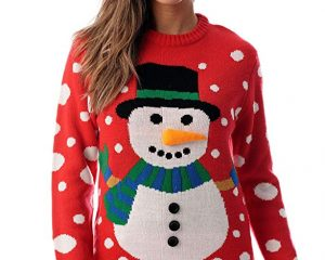 Save 30% on Ugly Christmas Sweaters for Adults