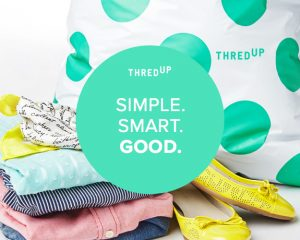 Monday Freebies-Free $10 ThredUP Credit