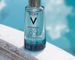 Wednesday Freebies-Free Sample of Vichy Mineral 89