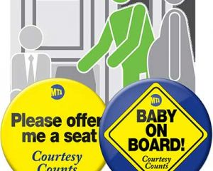 Monday Freebies-Free Baby on Board & Please Offer Me a Seat Buttons