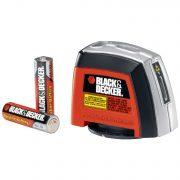 BLACK+DECKER BDL220S Laser Level Only $10.99