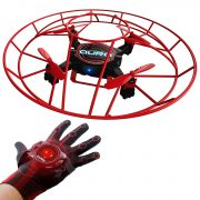 KD Interactive Aura Drone with Glove Controller $19.93