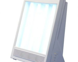 NatureBright SunTouch Plus Light and Ion Therapy Lamp $39.99