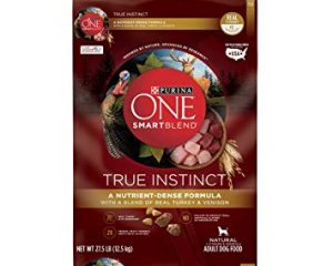 Saturday Freebies – Free Bag of Purina ONE True Instincts Dog or Cat Food