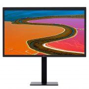 LG UltraFine 5K IPS LED Monitor for MacBook Pro, Black, 27″ (Certified Refurbished) $649.99