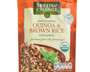 Saturday Freebies – Free 8.5oz. Seeds of Change Organic Quinoa & Brown Rice Sample