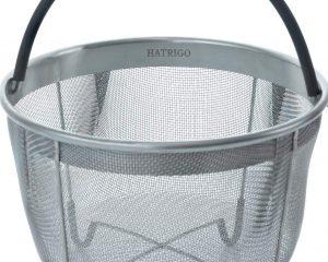 Steamer Basket for Instant Pot 6 Quart $15.97