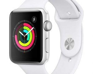 Apple Watch Series 3 Only $199