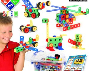 Save 25-35% off Brickyard Building Blocks