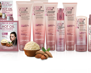 Saturday Freebies – Free Giovanni Hair Care Product