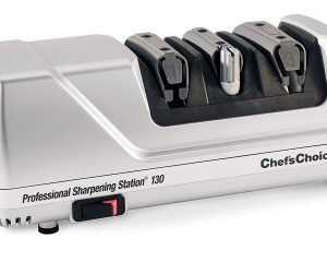 Chef'sChoice 130 Professional Electric Knife Sharpening Station $89.99